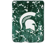shop Spartans Throw Blanket