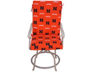Nebraska 2pc Chair Cushion