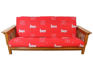 Nebraska Futon Cover