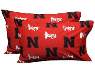 Nebraska  Pillowcase