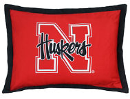 Nebraska Pillow Sham