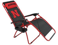 Nebraska Zero Gravity Chair