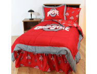 Ohio State Queen 3pc Set