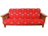 shop Ohio State Futon Cover