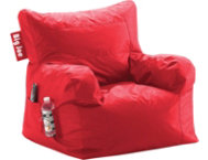 shop Big-Joe-Dorm-Chair---Red