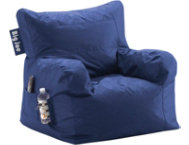 shop Big-Joe-Dorm-Chair---Blue