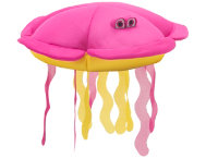 shop Joe Jellyfish Pool Petz