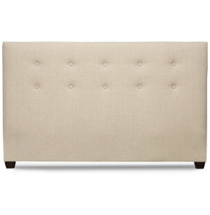 2039 King Uph Headboard