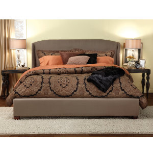 Assorted Upholstered Beds