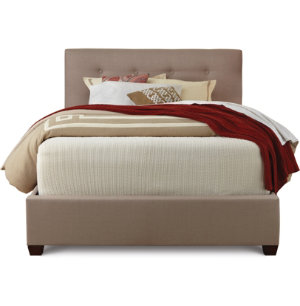 2039 King Upholstered Bed