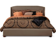 2116 King Upholstered Bed