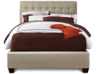 2206 Queen Upholstered Bed