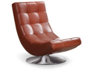 Spencer Swivel Chair