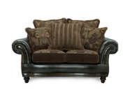 Loren-Loveseat