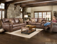shop Mineral Sable Sofa & Loveseat