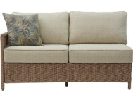 Shadbrook Left Facing Loveseat