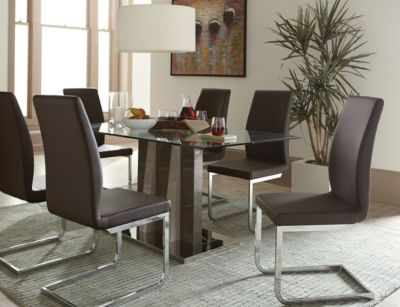 Heka Dining Collection Dinettes Dining Rooms Art Van