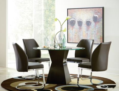 Virgo Dining Collection Dinettes Dining Rooms Art Van