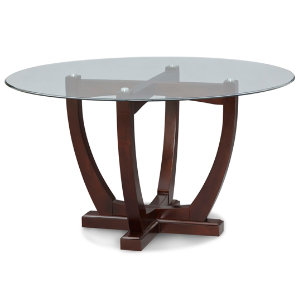 Adelle Table Art Van Furniture