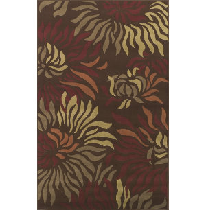 Carlisle Chocolate 8'2 x10 Rug
