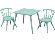 shop Windsor-Table--Chair-Set-Aqua