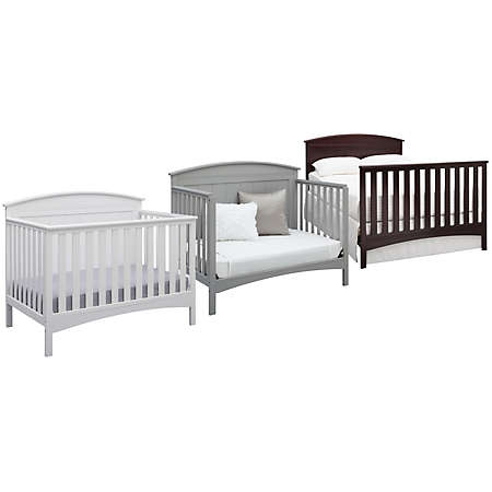 Shop Delta Archer Crib Collection Main