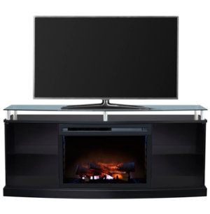 Noir Fireplace Collection Fireplaces Accessories Art
