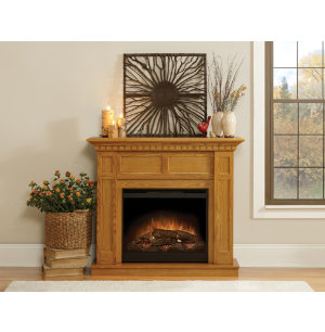 Oakridge Fireplace