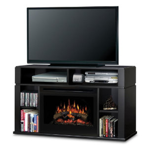 Sandford Media Fireplace