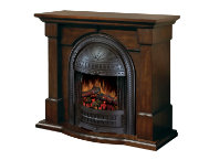 Brockton-Walnut-Fireplace