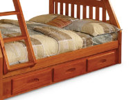 3-Drawer-Underbed-Storage
