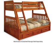 Twin-Full-BunkBed