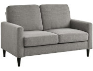 Houlihan Grey Loveseat