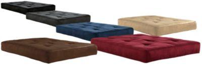 8 Futon Mattress Collection Daybeds Bedrooms Art Van