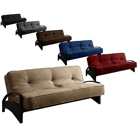shop alessa sofa futon collection main alessa sofa futon collection   sleepers     art van furniture      rh   artvan