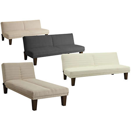 Dillon Futon Collection Daybeds Bedrooms