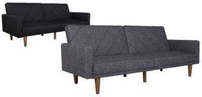 Paxson Sofa Futon Collection Sleepers Living Rooms Art Van