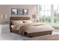 shop Manhattan-Full-Upholstered-Bed
