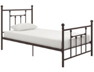 shop Manila-Metal-Twin-Bronze-Bed