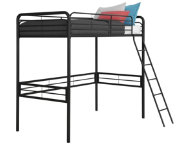 Sterling Twin Loft Bed