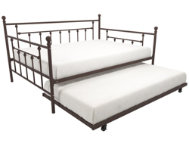 Manila FullTwin Daybed Trundle