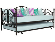 Bombay Twin Daybed and Trundle