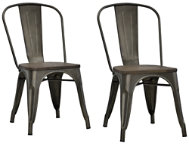 Fusion Dining Chair Set of 2