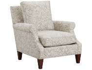 Lodge Accent Chair