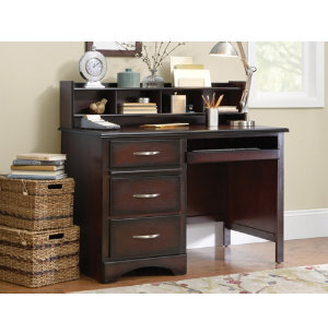 Buckingham Desk & Hutch