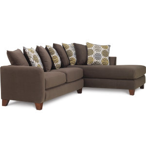 Somerville 2 Piece Sectional
