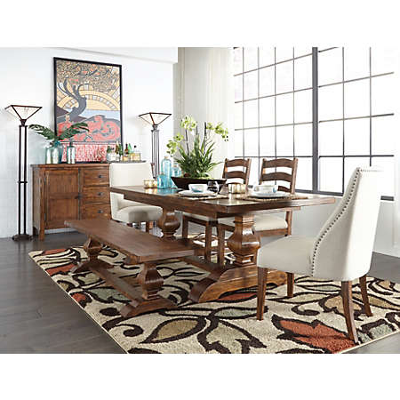 chambers bay dining collection | casual dining | dining rooms