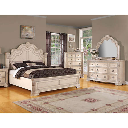 Bedroom Sets Art Van riviera alabaster collection | master bedroom | bedrooms | art van