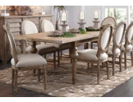 Interlude Dining Table