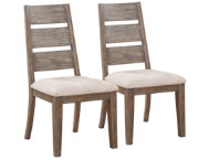 Viewpoint Side Chair- Set of 2
